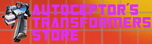 Autoceptor's Transformers Store