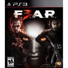 F.E.A.R. 3  (Sony Playstation 3, 2011) (2011)