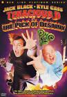 Tenacious D in: The Pick of Destiny (DVD, 2012)