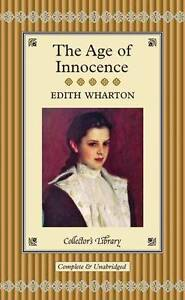 The-Age-of-Innocence-Collectors-Library-Edith-Wharton-Good-Book