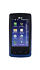 Cell Phone: LG Banter Touch MN510 - Black (Metro PCS) Cellular Phone