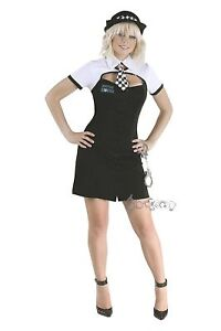 Ladies-Police-Woman-Complete-Fancy-Dress-Costume-8-20