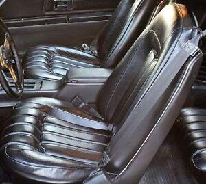 1977 Pontiac Firebird Trans Am Seat Covers Legendary