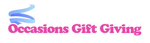 Occasions Gift Giving