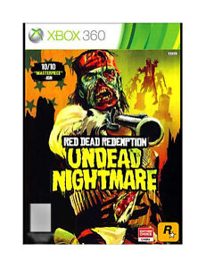 Red Dead Redemption : Undead Nightmare (...