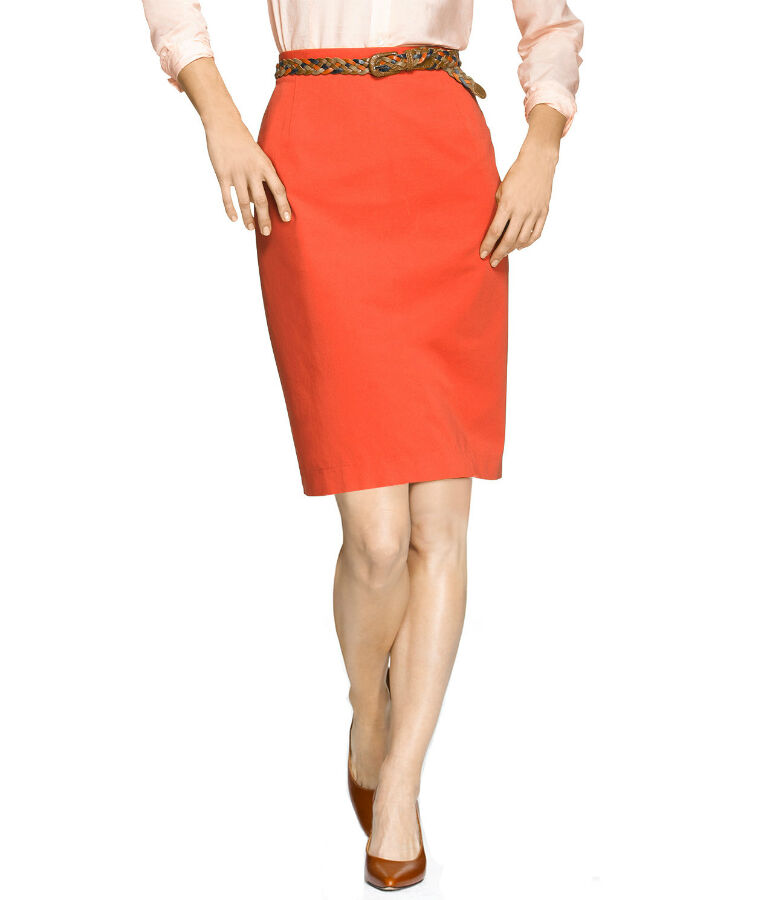 6 Ways to Style a Pencil Skirt