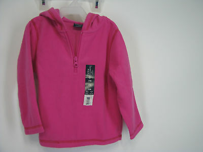 New, Faded Glory, Pink, Hoodie,24 M,soft