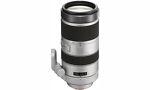 Sony SAL70400G 70 mm - 400 mm F/4.0-5.6  Lens For Minolta/Sony (Denmark MPN )