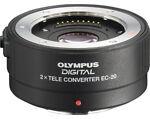 Olympus  Zuiko EC-20  Lens For Olympus
