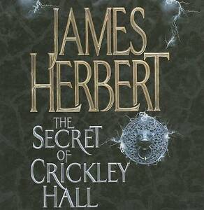 The-Secret-of-Crickley-Hall-Herbert-James-Good-Book