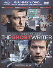 The Ghost Writer (Blu-ray/DVD, 2010, 2-Disc Set)