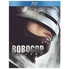 Robocop: Collection (Blu-ray Disc, 2010, 3-Disc Set)