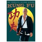 Kung Fu: The Complete Second Season (DVD, 2005, 4-Disc Set)