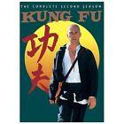 Kung Fu Westerns DVDs