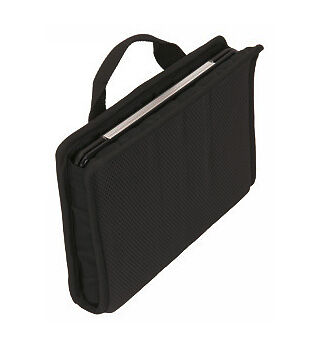 Toshiba Dual Function Hard Shell Laptop Case