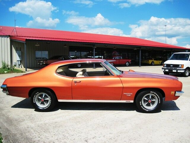 Used Trucks For Sale In Ky >> 1971 Copper Pontiac T-37 - Used Pontiac Gto for sale in Bowling Green, Kentucky | Search ...