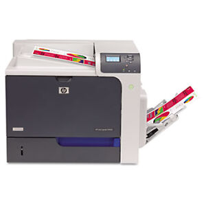 HP LaserJet Enterprise CP4025DN Vs. HP LaserJet Enterprise CP4525N