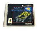 Pinball 3DO Video Games