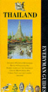 Thailand-Everyman-Guides-Book