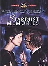 Stardust Memories (DVD, 2000)