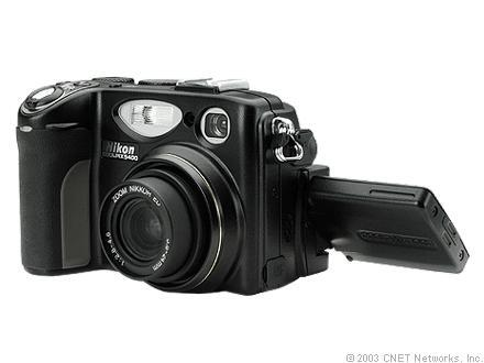 Nikon 5400