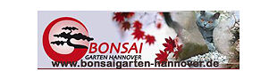 Bonsaigarten-Hannover