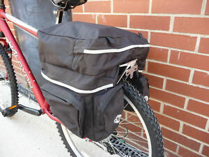 ETC-TRIPLE-PANNIER-BIKE-BAGS-PANIER-BAG-SET-600D-CYCLE