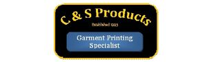 C and S Products-Garment Printers
