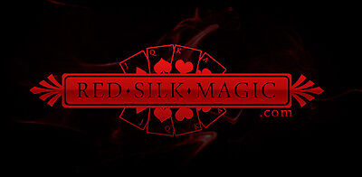 RedSilkMagic