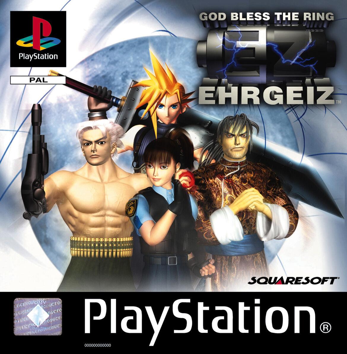 Ehrgeiz Sony PlayStation 20, 20 online kaufen   eBay