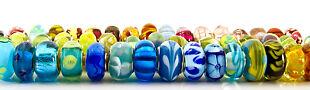 Inspiral Beads