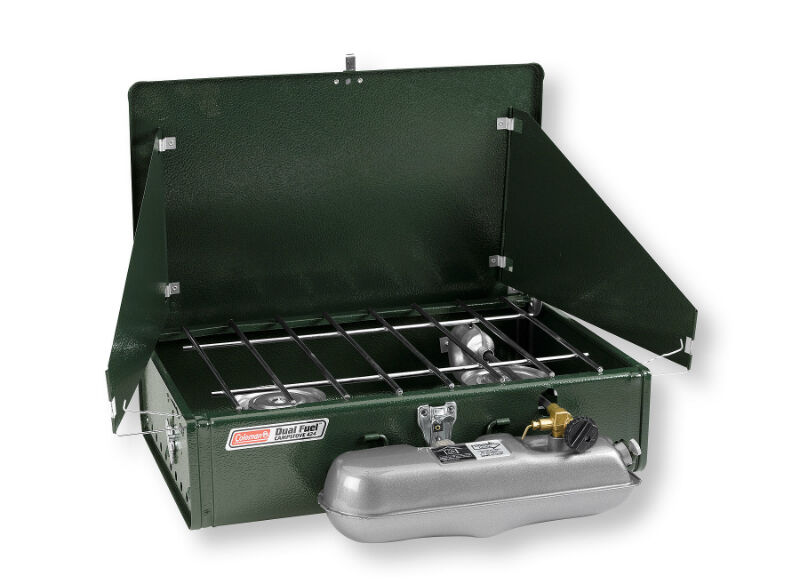How to buy a portable gas stove on ebay ebay for Gas stove buying guide