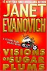 Visions of Sugar Plums 1 by Janet Evanovich (2003, Paperback)