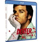 Dexter -The Complete First Season (Blu-ray Disc, 2009, 3-Disc Set, Sensormatic Packaging)