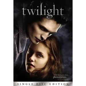Twilight (DVD, 2010)