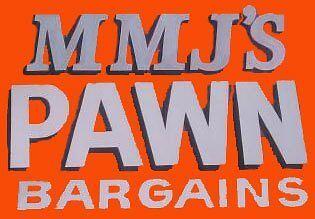 MMJ'S Pawn Llc