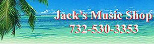 Jack's Music Shoppe