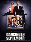 Dancing in September (DVD, 2001)