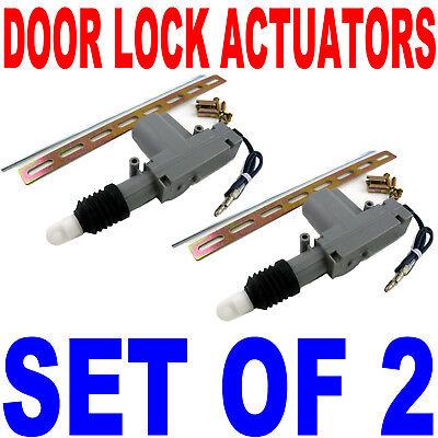 Dodge Ram 1500 2500 Dakota 2x Power Door Lock Actuator