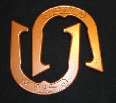 Diamond Tournament Professional Pitching Horseshoes