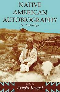 Native American Autobiography An Anthology Wisconsin Studies inExLibrary - Dunfermline, United Kingdom - Returns accepted Most purchases from business sellers are protected by the Consumer Contract Regulations 2013 which give you the right to cancel the purchase within 14 days after the day you receive the item. Find out more ab - Dunfermline, United Kingdom