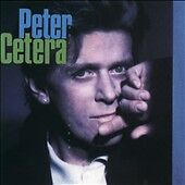 Solitude/Solitaire by Peter Cetera (CD, ...