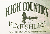 High Country Flyfishers