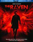 The Raven (Blu-ray Disc, 2012, 2-Disc Set)