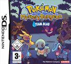 Pokémon Mystery Dungeon: Team Blau (Nintendo DS, 2006)