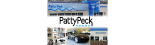Patty Peck Honda Parts