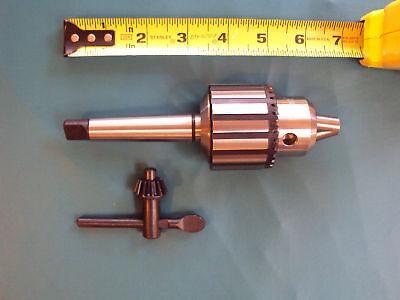 1/2 Drill Chuck For Delta Drill Press Model 17-959l