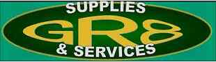 G R 8 SUPPLIES AND SERVICES