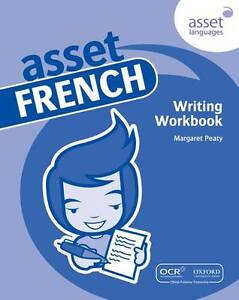 Asset French Writing Workbook Pack by - Hertfordshire, United Kingdom - Asset French Writing Workbook Pack by - Hertfordshire, United Kingdom