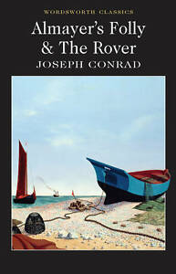 Almayers-Folly-The-Rover-by-Joseph-Conrad-Paperback-2011-9781840226645